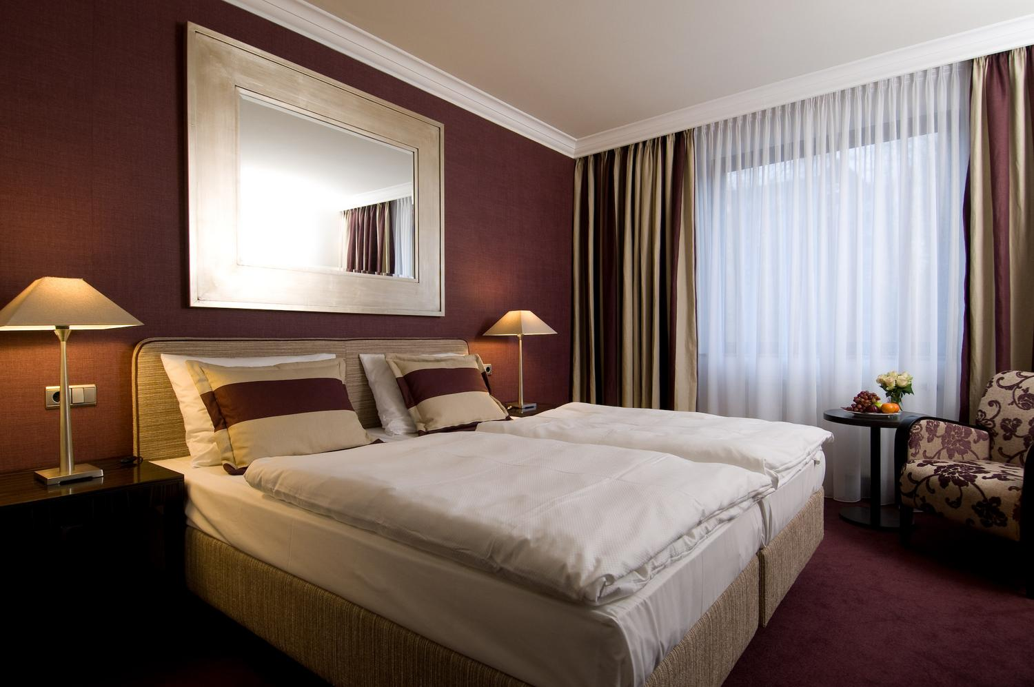 Hotel Best Western International Hamburg