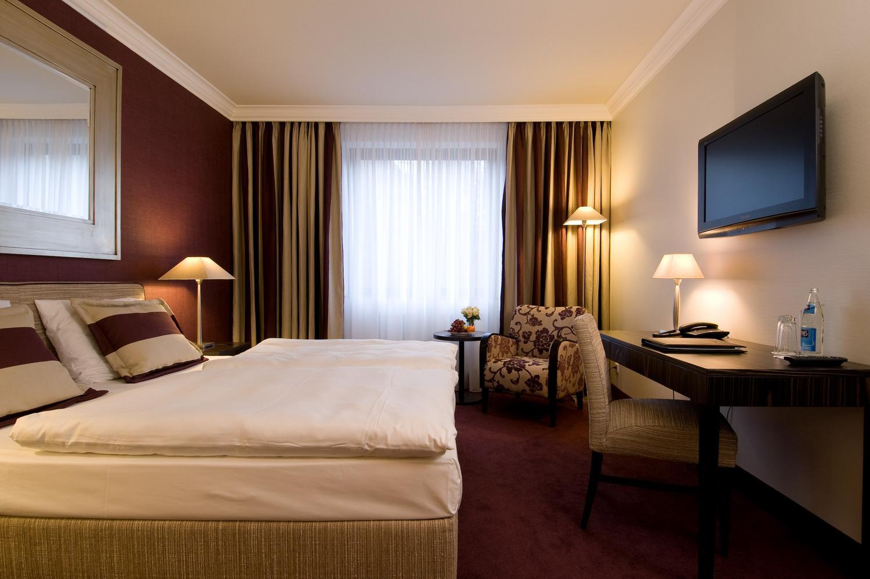 Best Western Hotel Hamburg International Zentrumsnah